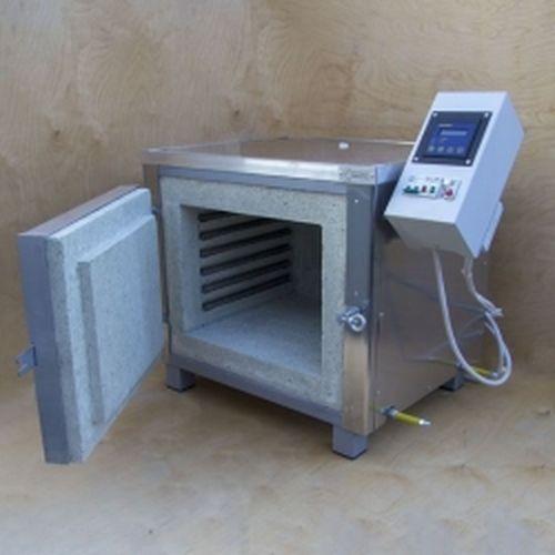 Муфельная печь  для обжига 76-80 л