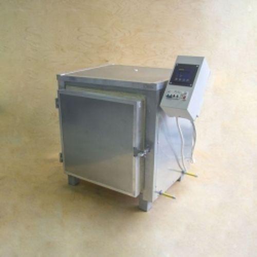 Муфельная печь для обжига 90 л