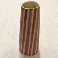 Керамическая ваза изготовленная вручную