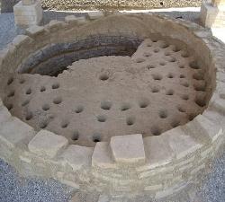 Печи для обжига керамики