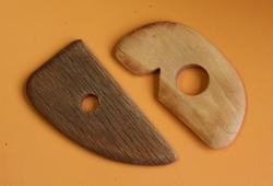 Вспомогательные инструменты гончара